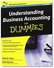 Understanding Business Accounting for Dummies 3E