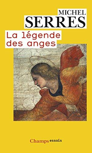 La légende des anges