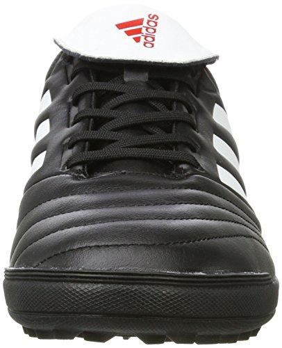 adidas Herren Copa 17.3 Tf für Fußballtrainingsschuhe Schwarz (Core Black/ftwr White)