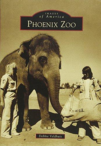Phoenix Zoo (Images of America) -