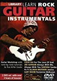 Lick Library: Learn Rock Guitar Instrumentals [UK Import]