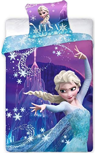 Disney Frozen 2 Juego Infantil Funda Nordica 140x200