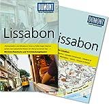 DuMont Reise-Taschenbuch Reiseführer Lissabon - Lydia Hohenberger