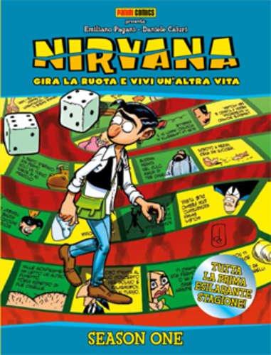 Nirvana season one
