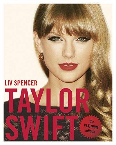 atinum Edition by Liv Spencer(2013-06-01) ()
