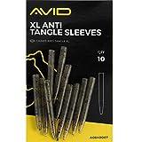 Avid Carp Outline XL Anti Tangle Sleeves 10 Stück