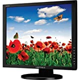 "Hannspree Hanns.G HX193DPB LED display 48.3 cm (19"") Black - Écrans plats de PC (48.3 cm (19""), 1280 x 1024 pixels, LED, 5 ms, Black)"