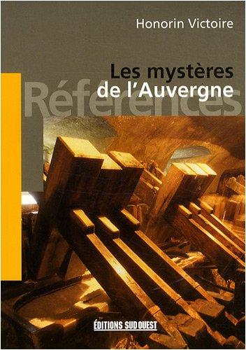 Les mystères de l'Auvergne