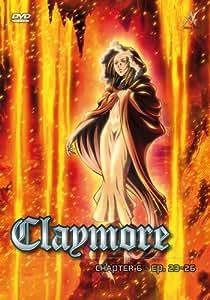 Claymore, Vol. 06