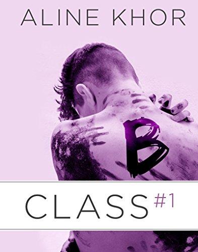 B-Class, vol. 1/5
