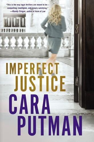 Imperfect Justice (Hidden Justice)