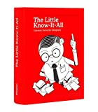 The Little Know-it-All: Common Sense for Designers by Silja Bilz (2014-08-15)