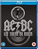 AC/DC: Let There Be Rock! [Blu-ray] [2011] [Region Free]