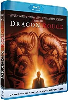 Dragon rouge [Blu-ray] (B001Q4N948) | Amazon price tracker / tracking, Amazon price history charts, Amazon price watches, Amazon price drop alerts