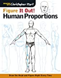 Figure It Out! Human Proportions (Christopher Hart Figure It Out!)