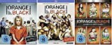Orange is the New Black Staffeln 1-3 [Blu-ray]