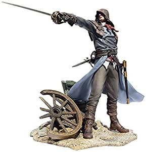 UBI Soft Arno: The Fearless Assassin - Assassin's Creed Action Figure