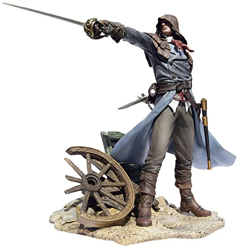 Ubisoft - Figura Assassin's Creed Unity: Arno
