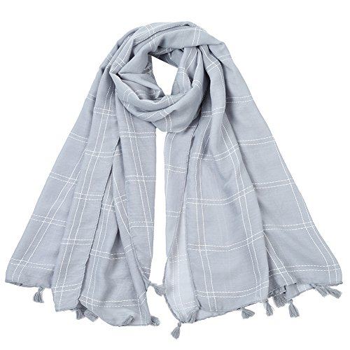 bufanda elegante