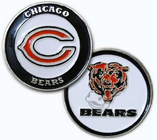 chicago-bears-nfl-double-sided-ball-single-marker-only