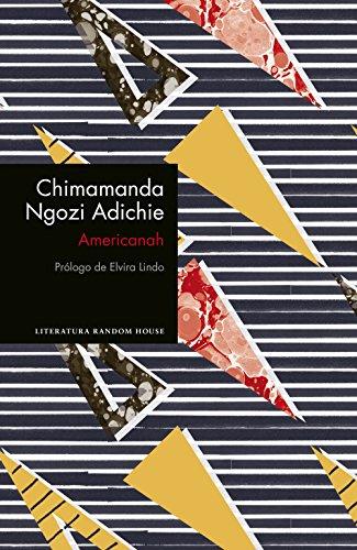 Americanah (edición especial limitada) por Chimamanda Ngozi Adichie