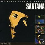 Santana: Original Album Classics (Audio CD)