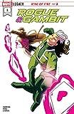 Rogue & Gambit (2018) #1 (of 5) (English Edition)