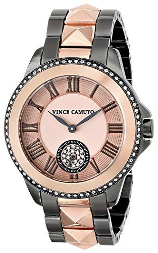 Vince Camuto VC/5049RGTT - Orologio da polso da donna