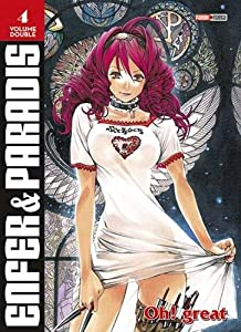 Enfer & Paradis Edition double  Tome 4