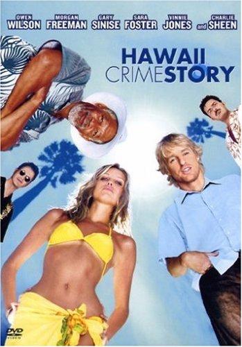 Hawaii Crime Story