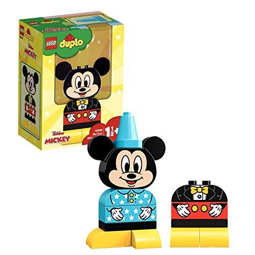 LEGO DUPLO Disney TM - Mi Primer Modelo de Mickey