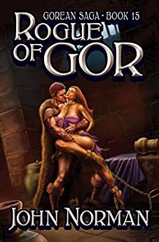John Norman - Rogue of Gor (Gor 15)