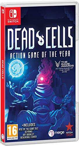 Dead Cells - Action Game
