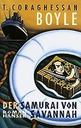 Der Samurai von Savannah: Roman