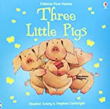 Three Little Pigs | Amery, Heather