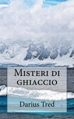 Misteri Di Ghiaccio