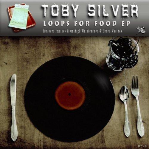 Loops For Food EP Food Loop
