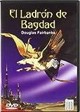 El Ladron De Bagdad ( D. Fairbanks ) [DVD]