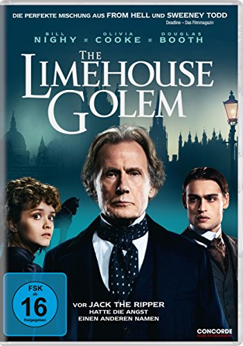 Full House Kostüm - The Limehouse Golem - Das Monster von London