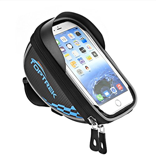 smartphone-handlebar-bags-waterproof-with-pvc-touch-screen-bike-bag-cycling-panniers-bicycle-top-tub
