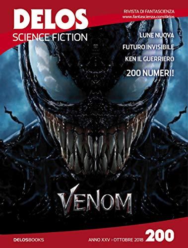 Delos Science Fiction 200
