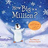 How Big is a Million? (Usborne Picture Storybooks) (Picture Books) (Picture Poster Books)