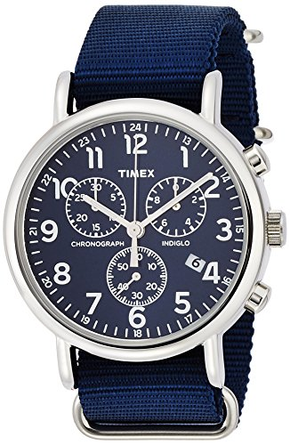 Timex - Damen -Armbanduhr TW2P71300
