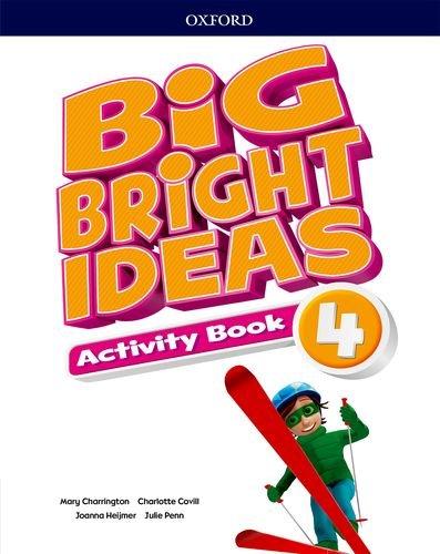 Big Bright Ideas 4. Activity Book