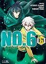 No.6 6 par Atsuko