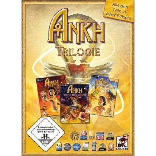 Ankh Trilogie [Download]