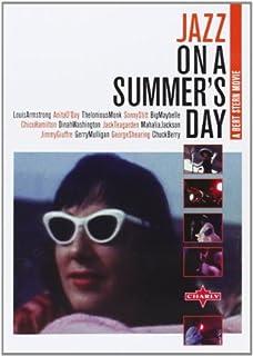 Jazz On Summer'S Day (B00005NX0L) | Amazon price tracker / tracking, Amazon price history charts, Amazon price watches, Amazon price drop alerts