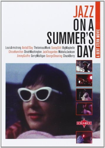 Jazz On A Summer's Day [DVD] [NTSC]