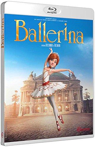 Ballerina [Blu-ray]