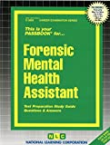 Forensic Mental Health Assistant (Career Exam C-30587)